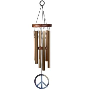 Woodstock Chimes WPCB Peace Chime