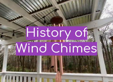 History of Wind Chimes