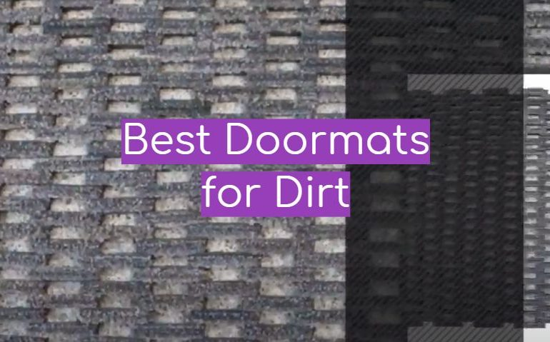 5 Best Doormats for Dirt