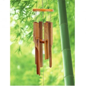 Afirst Bamboo Wind Chimes Review